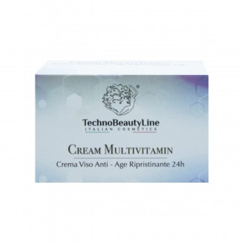 Cream Multivitamin 50 ml